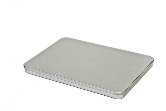 Caja metal A5