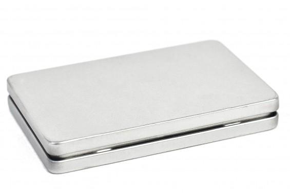 Caja metal para pequeños objetos