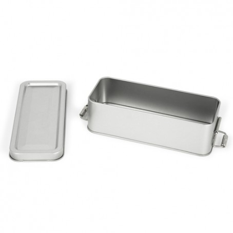 Caja de metal safebox