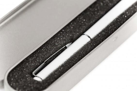 Caja metal estuche maxi con esponja