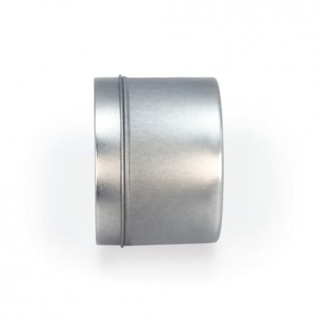 Lata metal tamaño S