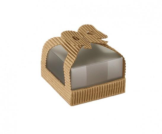 Embalaje de cartón y plástico