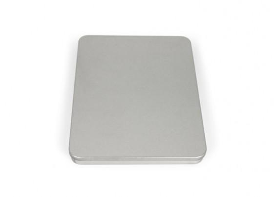 Embalaje de metal