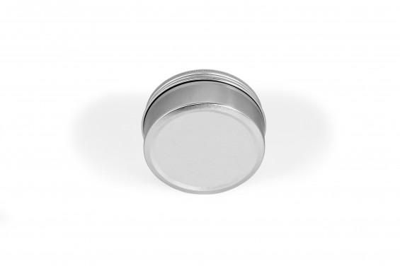 Embalaje aluminio con ventana