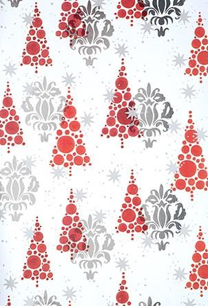 de navidad con motivo navideños