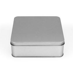 Caja metal cuadrada XL
