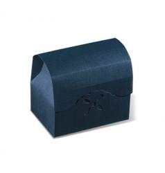 Baúl de cartón