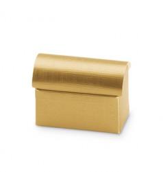 Baúl dorado