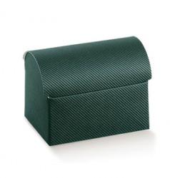 Baúl verde