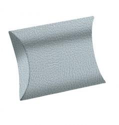 Almohada gris