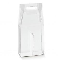 Embalaje PET para botella