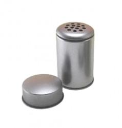 Embalaje metal redondo