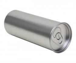 Tubo metálico