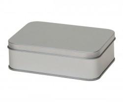 Caja de metal