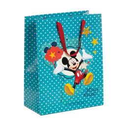 Bolsa con diseños de Mickey