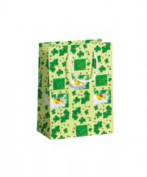 Bolsa con diseño colorido