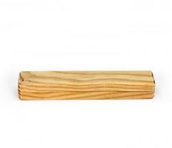 Caja de madera para colocar bolígrafos